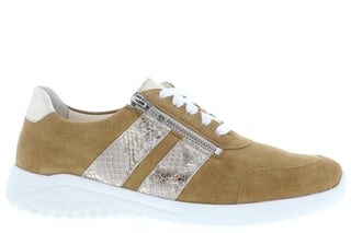 Solidus Hyle 52001 H 40422 camel Damesschoenen Sneakers