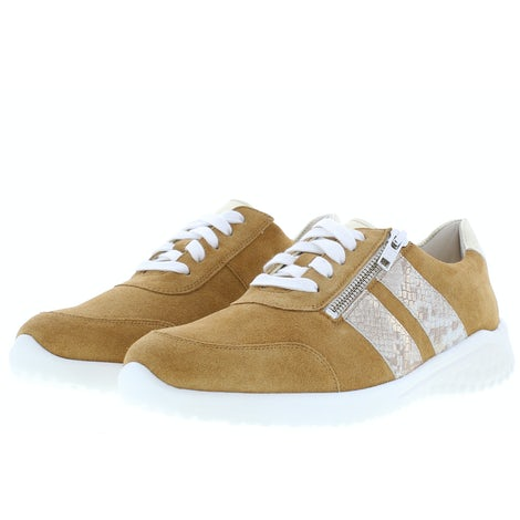 Solidus Hyle 52001 H 40422 camel Sneakers Sneakers