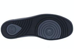 Solidus Kaja 32004 K 00972 schwarz Damesschoenen Veterschoenen