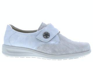Solidus Kate 29506 K 20720 grey Damesschoenen Klittenbandschoenen