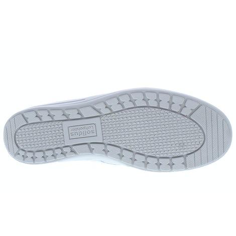 Solidus Kate 29506 K 20720 grey Klittenbandschoenen Klittenbandschoenen