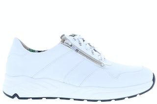 Solidus Kea 66501 K 10048 weiss Damesschoenen Sneakers