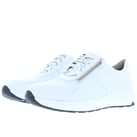 Solidus Kea 66501 K 10048 weiss Sneakers Sneakers