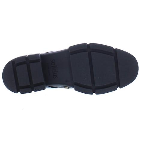 Solidus Kibu 39032 H/K 01078 schwar Booties Booties
