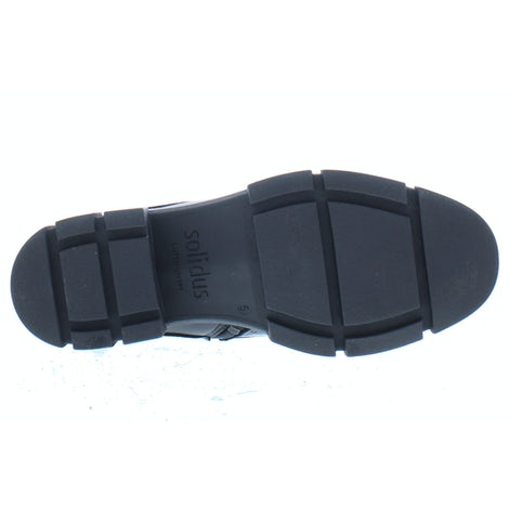 Solidus Kibu 39033 H/K 01006 schwar Booties Booties