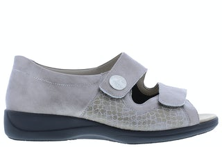 Solidus Lia 73501 K 40169 marmo Damesschoenen Sandalen