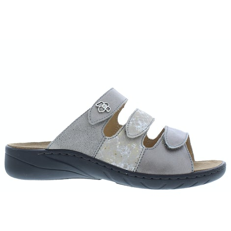 Solidus Wellness 20141 G 40358 marmo Slippers Slippers