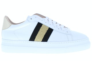 Stokton 758-D bianco Damesschoenen Sneakers