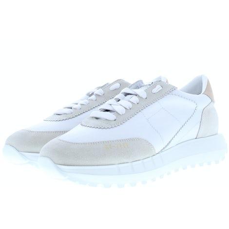 Stokton Vintage-D bianco Sneakers Sneakers