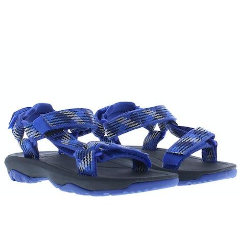 Teva Hurricane XLT 2 1019390 BSDB Sandalen en slippers Sandalen en slippers