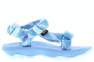Teva Hurricane XLT 2 1019390 BSYL Meisjesschoenen Sandalen en slippers