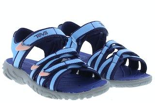 Teva Tirra 1019395 AKBL Meisjesschoenen Sandalen en slippers