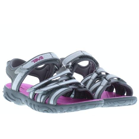 Teva Tirra 1019395 SMGN Sandalen en slippers Sandalen en slippers