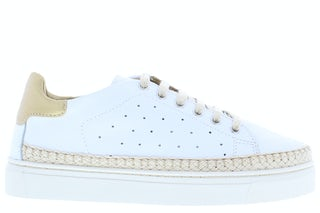 The Flexx Nemo 2 white Damesschoenen Sneakers