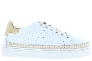 The Flexx Nemo 2 white Damesschoenen Sneakers