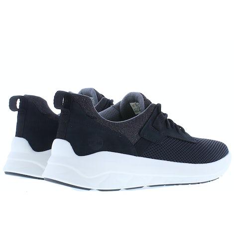 Timberland Bradstreet ultra sport ox A2h8 black knit Sneakers Sneakers