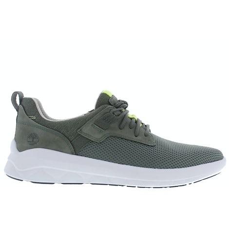 Timberland Bradstreet ultra sport ox A2qa dark green knit Sneakers Sneakers