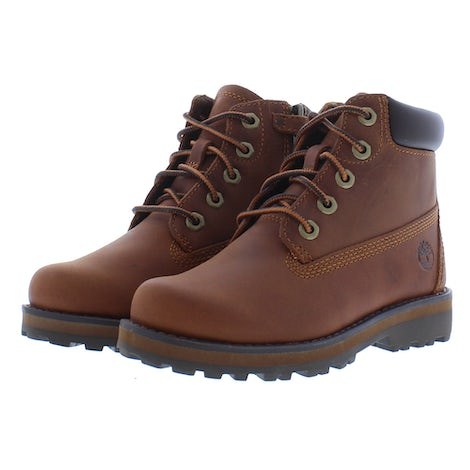 Timberland Courma kid 6 inch boot glazed ginger Booties Booties