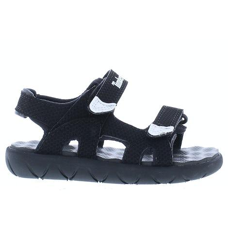 Timberland Perkins row a24su / a24ga black Sandalen en slippers Sandalen en slippers