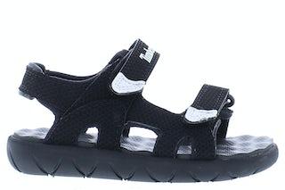 Timberland Perkins row a24su / a24ga black Jongensschoenen Sandalen en slippers