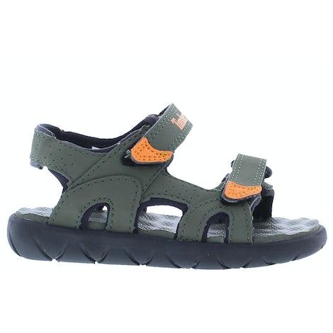 Timberland Perkins row a24y7 / a23sy grape leaf Sandalen en slippers Sandalen en slippers