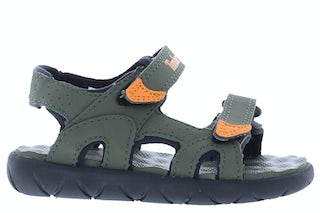 Timberland Perkins row a24y7 / a23sy grape leaf Jongensschoenen Sandalen en slippers