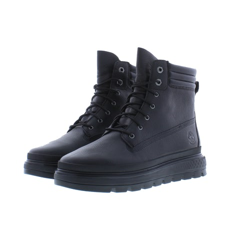 Timberland Ray city 6 inch boot jet black Booties Booties