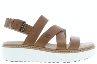 Timberland Safari dawn A26c6 brown Damesschoenen Sandalen