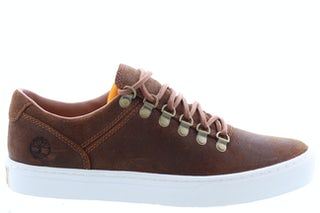 Timberland TB0 A2 FP9 F13 rust suede 240200230 01