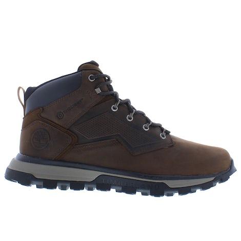 Timberland treeline trekker mid waterproo potting soil Boots Boots