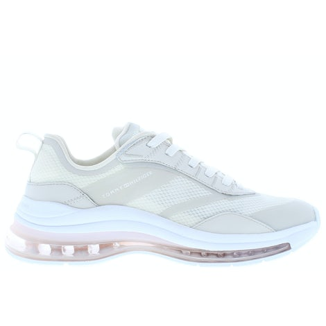 Tommy Hilfiger City air runner AF2 white dove Sneakers Sneakers