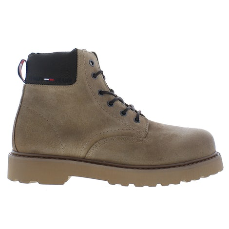 Tommy Hilfiger Tommy jeans boot GVG cracked eart Boots Boots