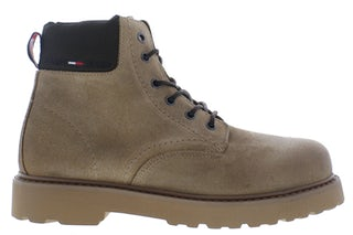 Tommy Hilfiger Tommy jeans boot GVG cracked eart Herenschoenen Boots