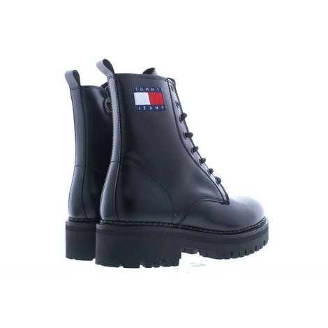 Tommy Hilfiger Urban tommy jeans boot BDS black Booties Booties