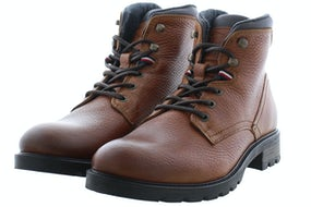 Tommy Hill Classic warm tumble boot GVI winter cogna Herenschoenen Boots