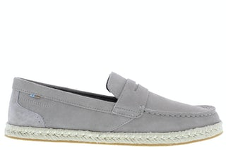 Toms Stanford Rope 10016273 Taupe Herenschoenen Espadrilles