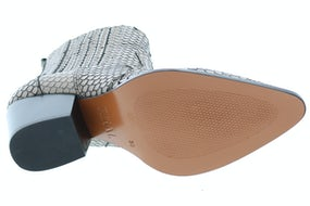 Toral 12226 roy valcuno iron Damesschoenen Enkellaarsjes