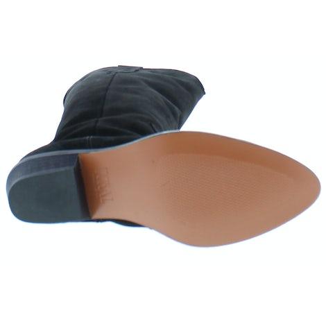 Toral 12516 basket negro Damesschoenen Laarzen