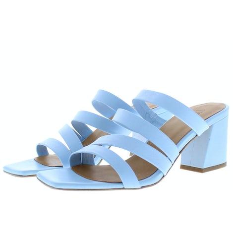 Toral 12672 celeste Slippers Slippers