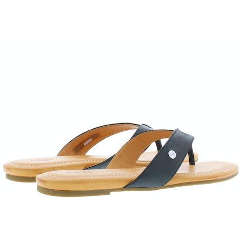 Ugg Tuolumne 1112870 BLK Slippers Slippers