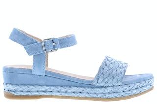 Unisa Gabir jeans Damesschoenen Sandalen