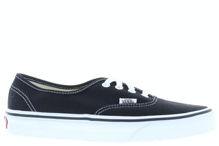 VANS Classics Authentic black Damesschoenen Sneakers