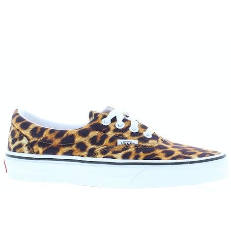 VANS Classics Era leopard black Sneakers Sneakers