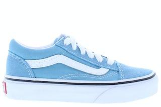 VANS Classics Old Skool delphinium blue Jongensschoenen Sneakers