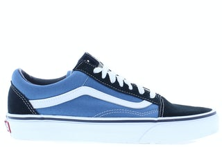 VANS Classics Old Skool navy Damesschoenen Sneakers
