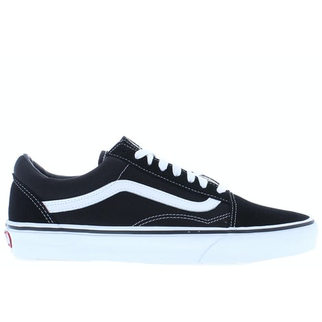 VANS Classics Old Skool black white Sneakers Sneakers