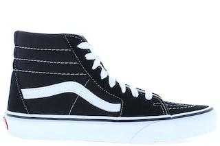 VANS Classics SK8-HI black Damesschoenen Sneakers