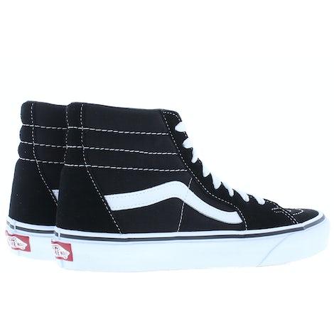 VANS Classics SK8-HI black Sneakers Sneakers