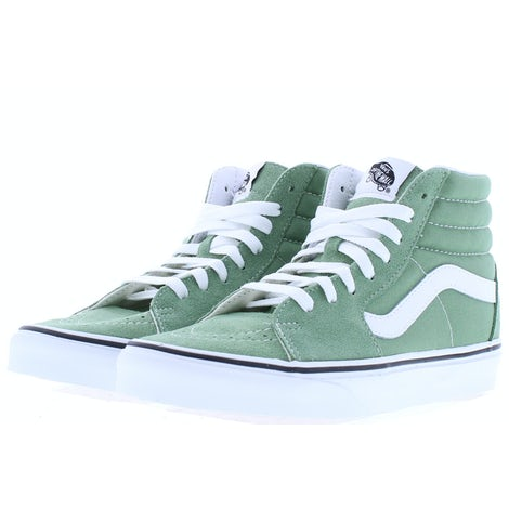 VANS Classics SK8-HI shale green Sneakers Sneakers