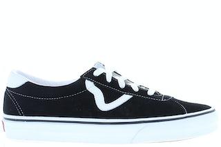 VANS Classics Vans sport black Herenschoenen Sneakers